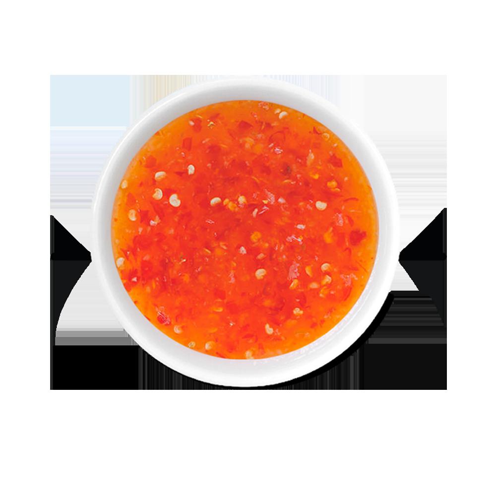 Saldā čili mērce (40.gr)