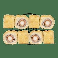 Tempura rolls (5)