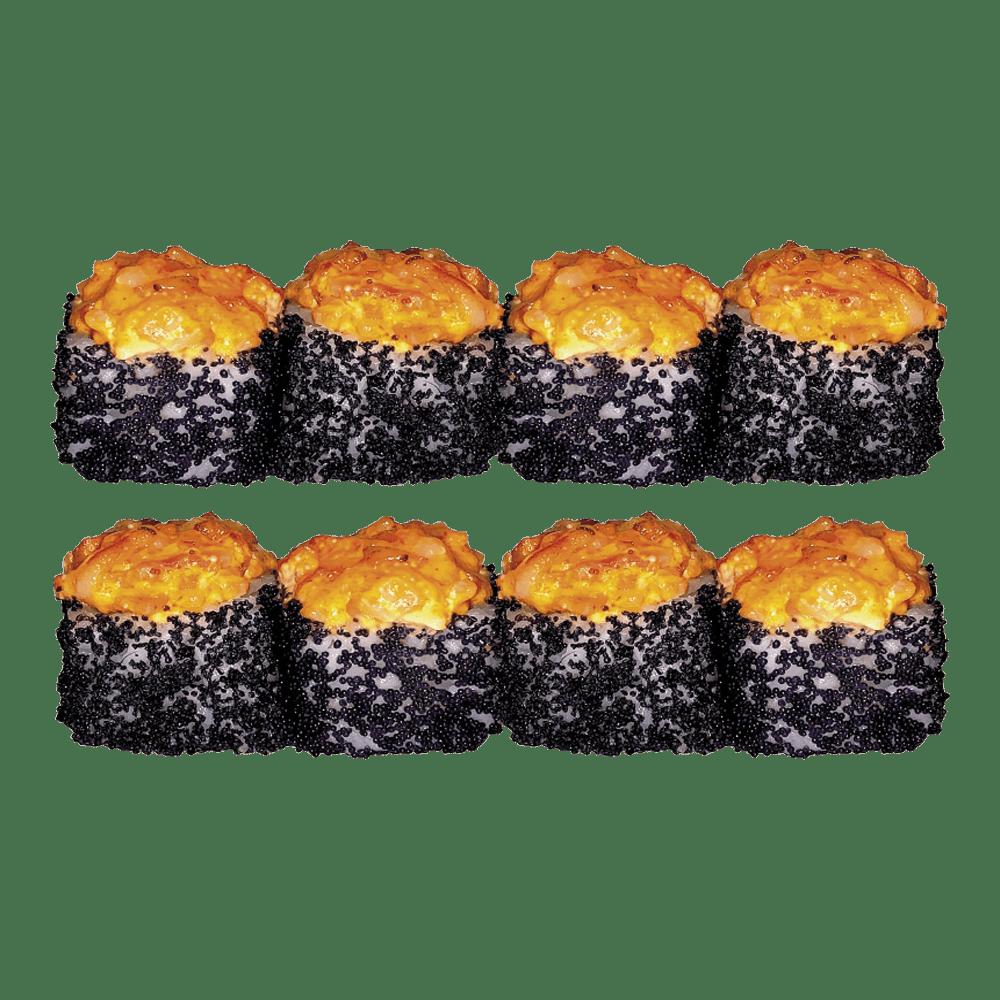 Hirosima hot maki