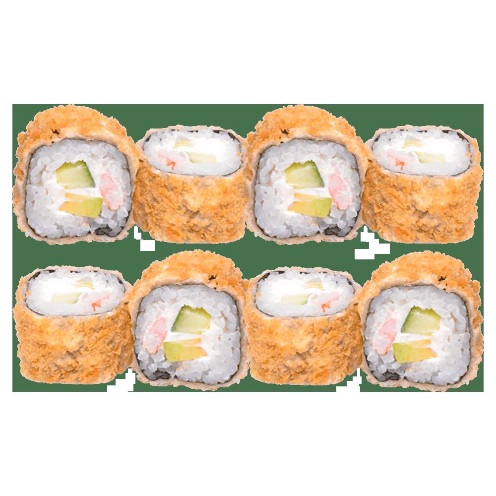 Rio tempura
