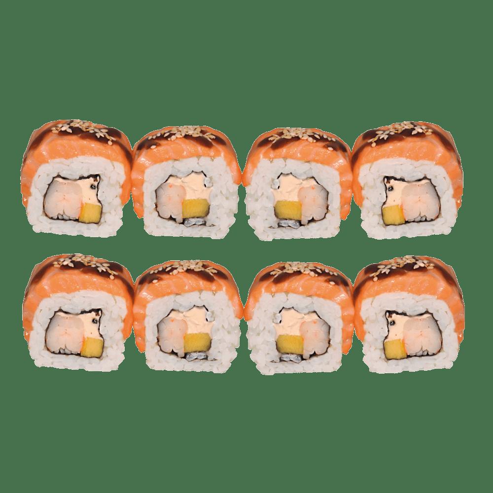 Samura hot maki