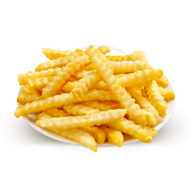 French fries  - (250 gr.)