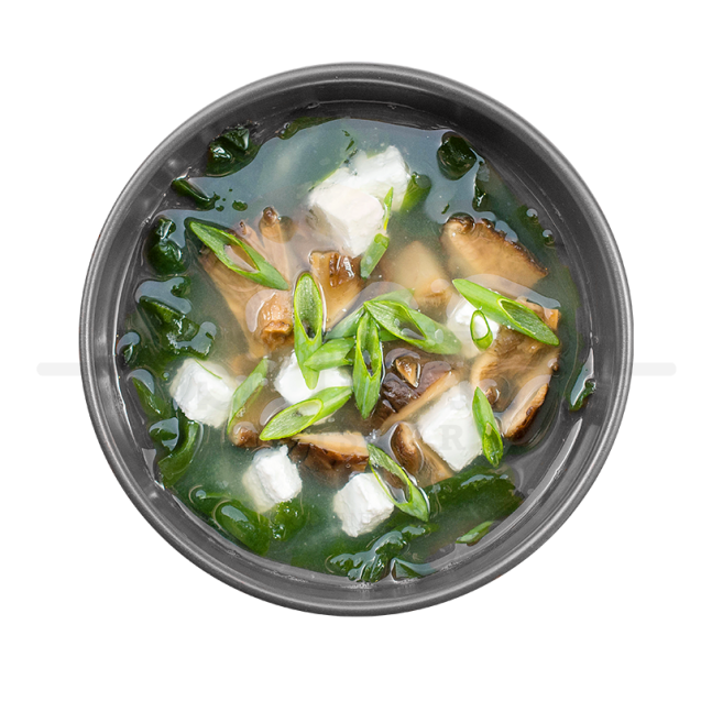 Miso soup - classic (250ml)