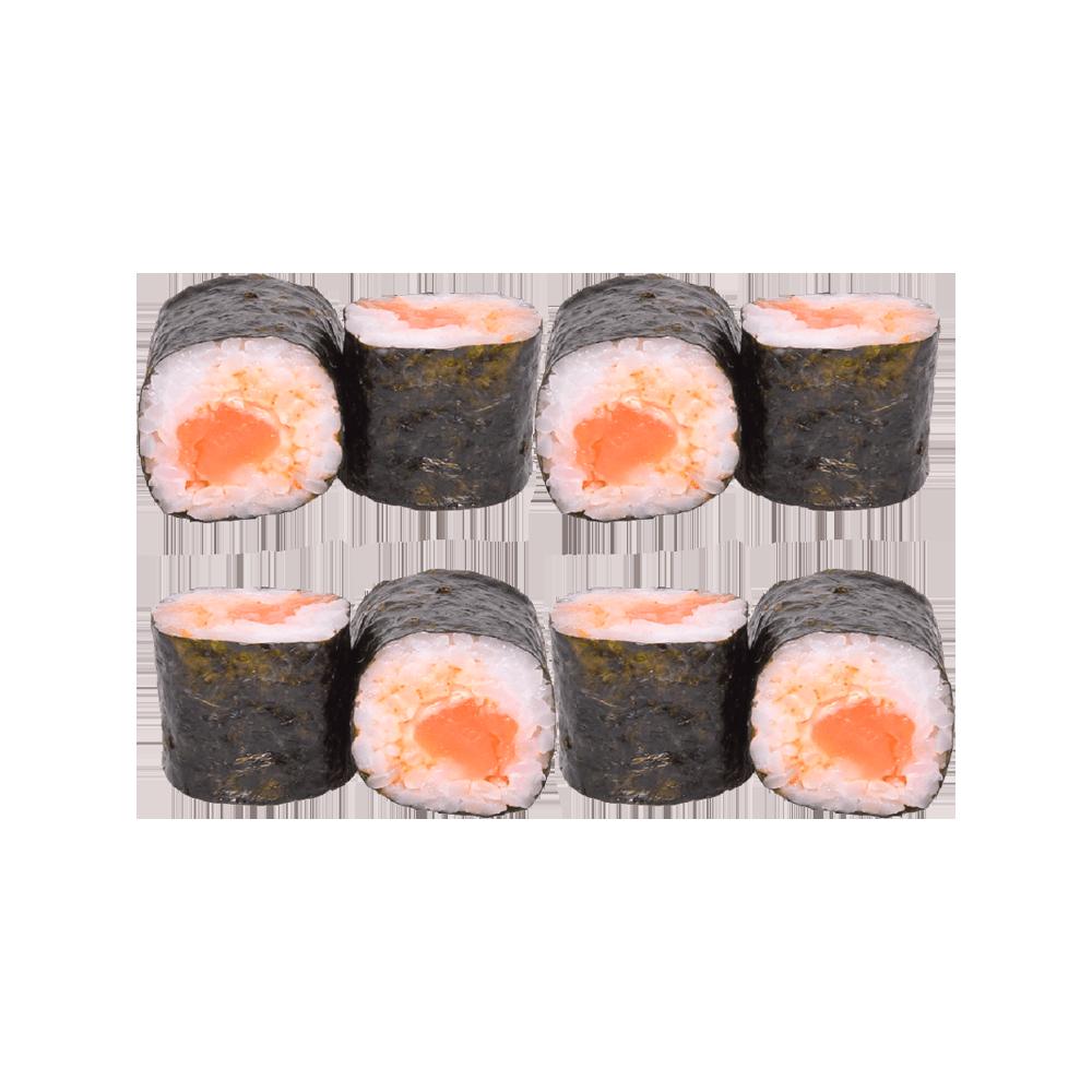 Spicy hosomaki